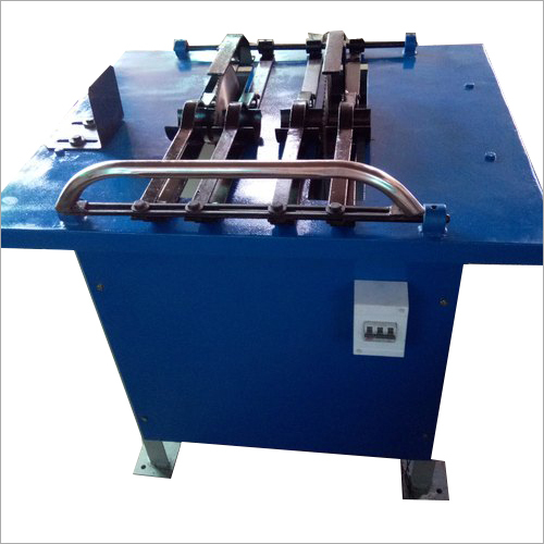 Bamboo Stick double end  Size cutting Machine