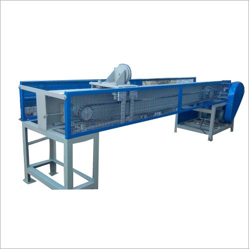 Bamboo Splitter Machine