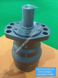 AGITATOR MOTOR FOR FOR CONCRETE PUMP