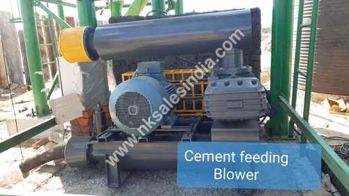 Cement Feeding Blower