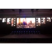 led cabinet Rental led screen led displays