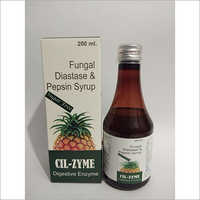 Cil Zyme Digestive Enzyme