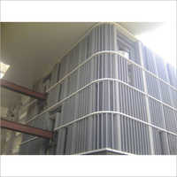 Suniti Rectofins Air Louvers