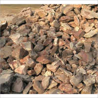Refractory Boiler Bed Material