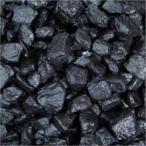 Solid Steam Coal