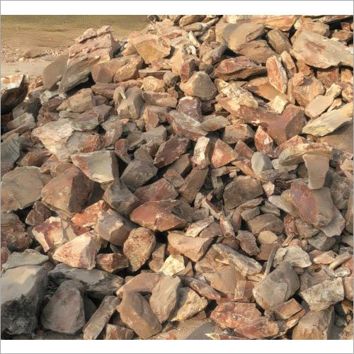 Solid Boiler Raw Bed Material