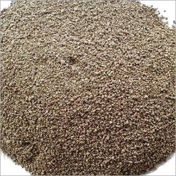 Boiler Bed Powdered Material