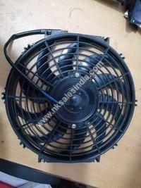 Hydraulic Fan for Transit Mixer