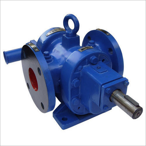 Foot Gear Pump