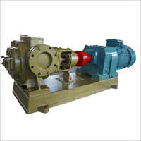 Industrial Bitumen Gear Pump