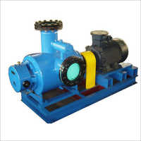 Industrial Fuel Oil Pump