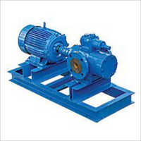 Industrial Lube Oil Pump