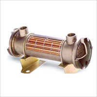 Carbon Steel Heat Exchanger