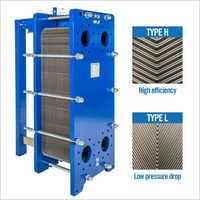 Industrial Plate Heat Exchanger