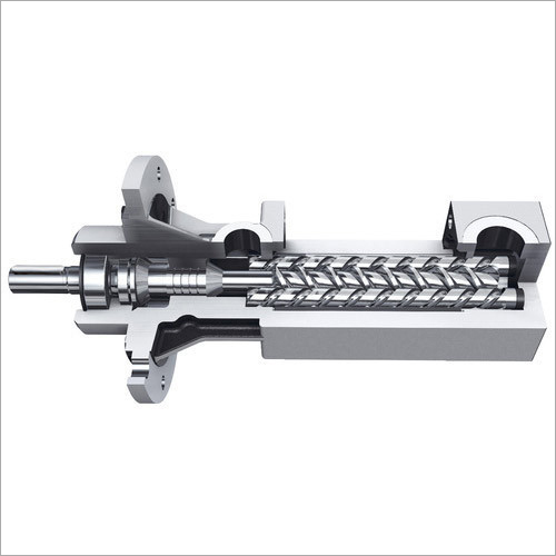 Triple Screw Pump