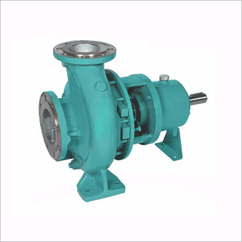 Thermic Fluid Centrifugal Pump