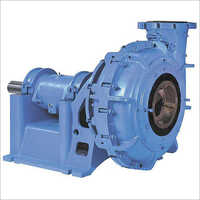 Industrial Slurry Pump