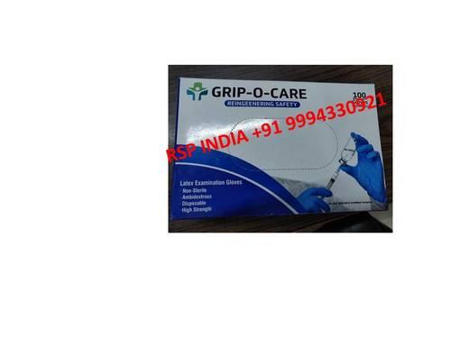 Grip O Care Reingeenering Safety Gloves