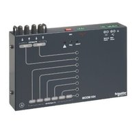 Schneider MiCOM H-Series Ethernet Switches Secure and Reliable Ethernet Switches