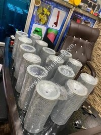 HYDRAULIC FILTER FOR SCHWING PUMP