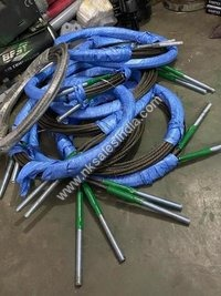 SKIPE WIRE ROPES CP 30 SCHWING