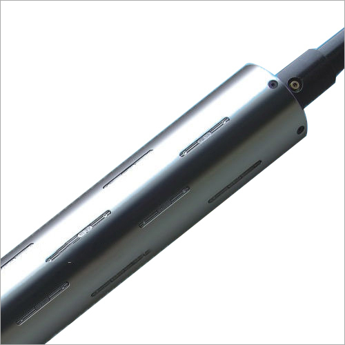 Core Air Shaft