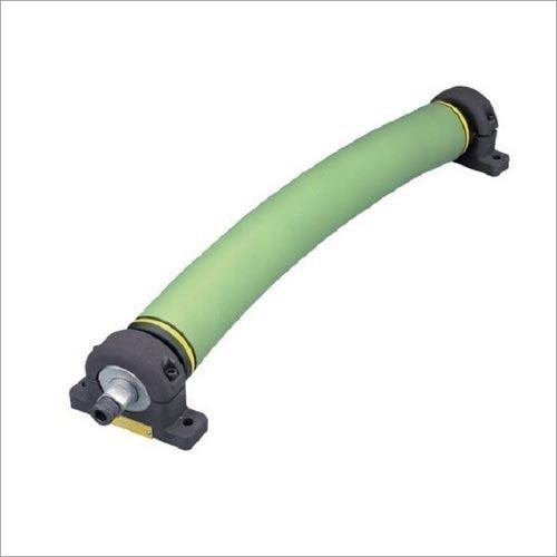 Curved Bar Rubber Expander Roller