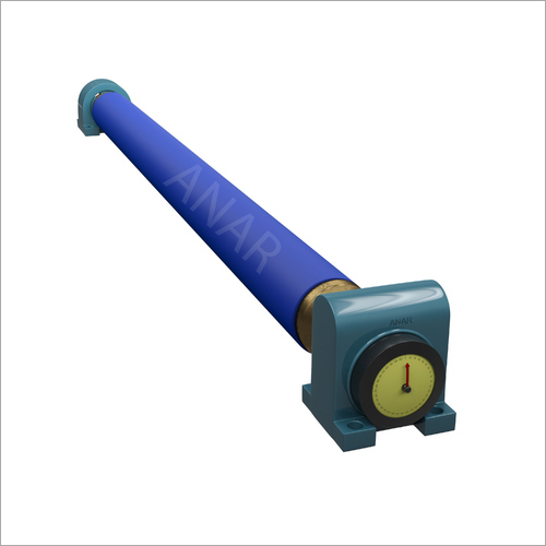 Pop Reel Rubber Expander Roller