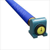 PTFE Sleeve Coated Bow Roller