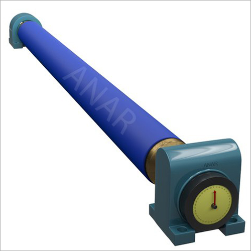 Blue Color Bow Rolls