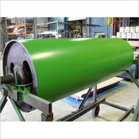 PTFE Sleeve Coated Roller