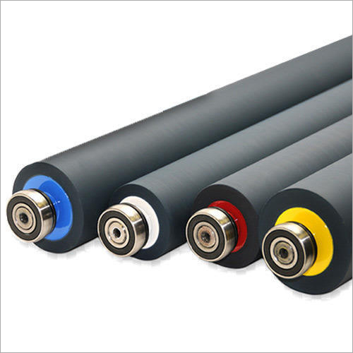 Printing Rubber Rollers