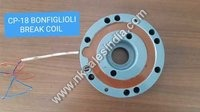 SEW BRAKE COIL CP 18 FOR RMC PLANT