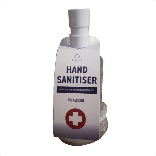 Halo Hand Sanitiser