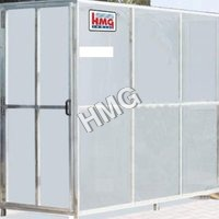 HMG ST ECO SERIES Sanitization Tunnel