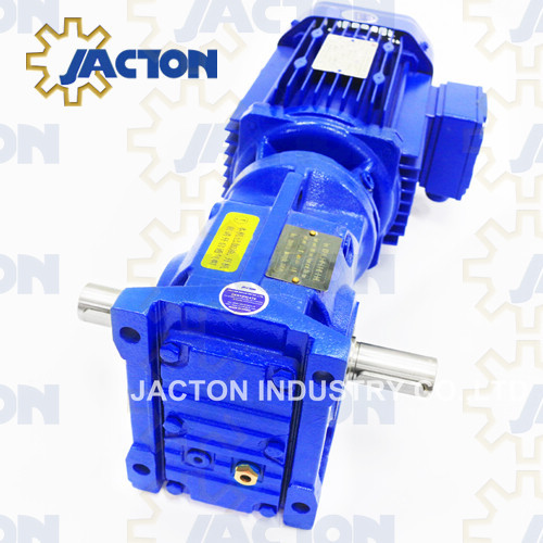 K Series Helical-bevel Gearmotor