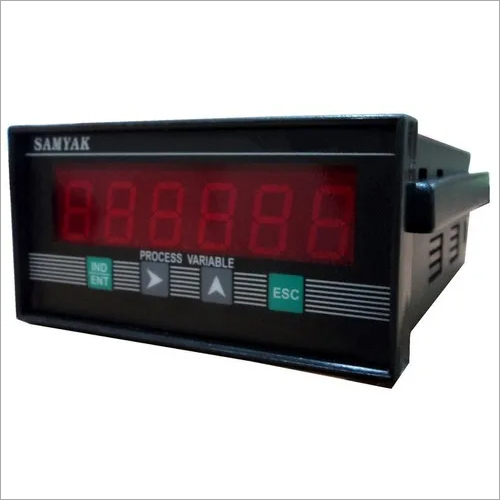 Microcontroller Based Digital Counter
