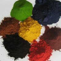 Acid Colours