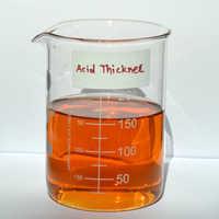 Acid Thickner Toilet Cleaner