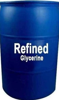 Glycerin Chemicals