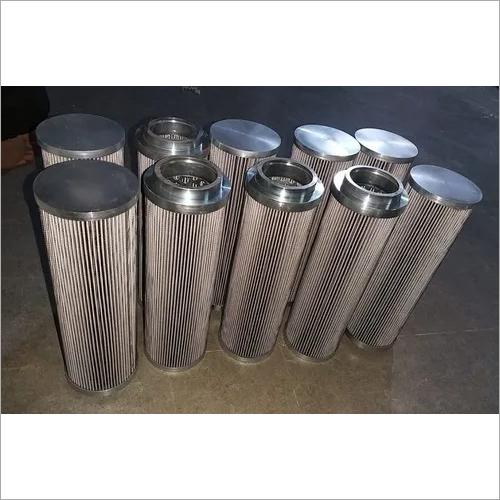 Oil Filtration Element