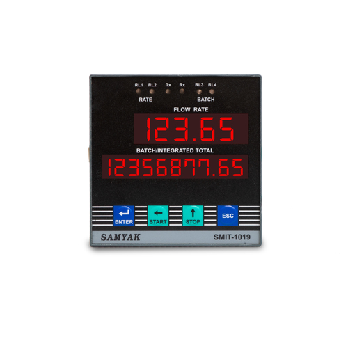 Weight Indicator Dual Display
