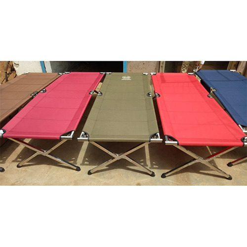 Quarantine Foldable Bed