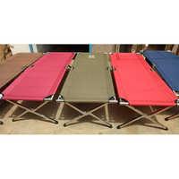 Quarantine Foldable Bed