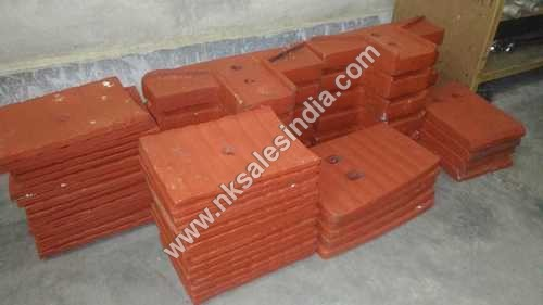 BOTTOM TILES CONMATE RMC PLANT