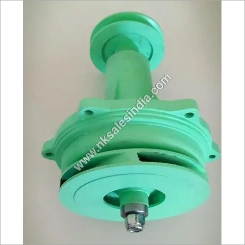WATER PUMP FOR TRANSIT MIXER