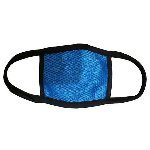 Safety Face Mask (Blue)