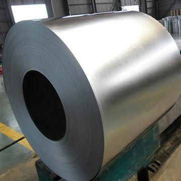 Hot Dip Galvanize Steel