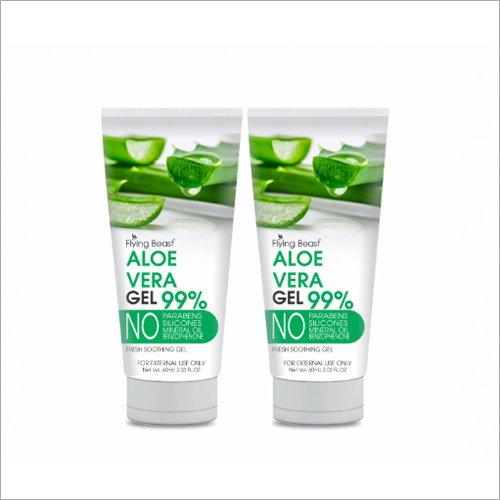 Aloe Vera Gel Face Wash