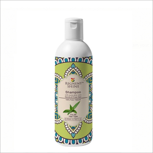 200ml Hair Shampoo